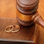 Как проходит процедура развода через суд