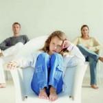 В семье есть несовершеннолетние дети: как оформить развод?
