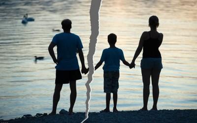 смена фамилии ребенка после развода родителей