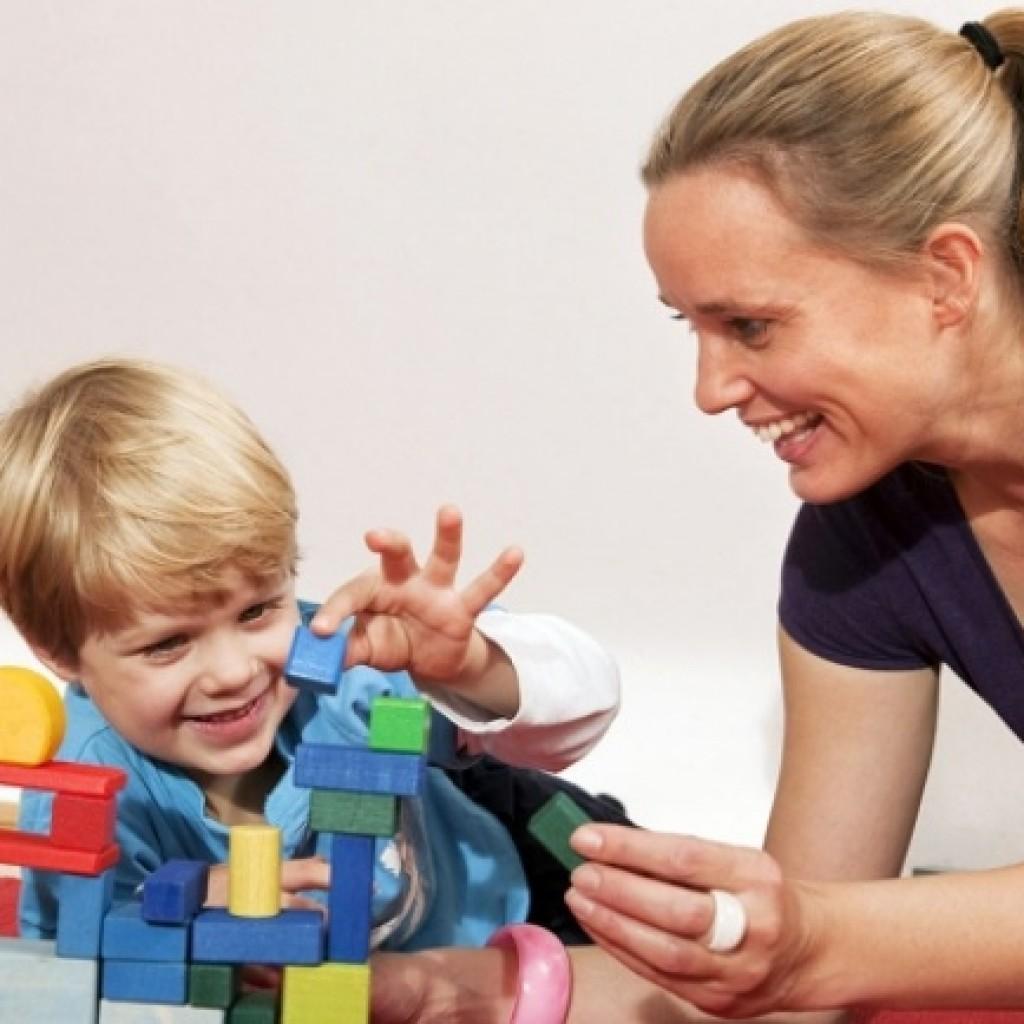 Фото родителей и детей воспитание