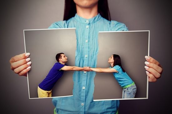 развод с осужденным