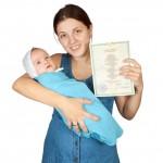 Как сменить фамилию ребенка, если отец против?
