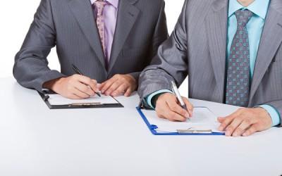 доверенность на развод