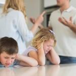 Как развестись, если есть дети