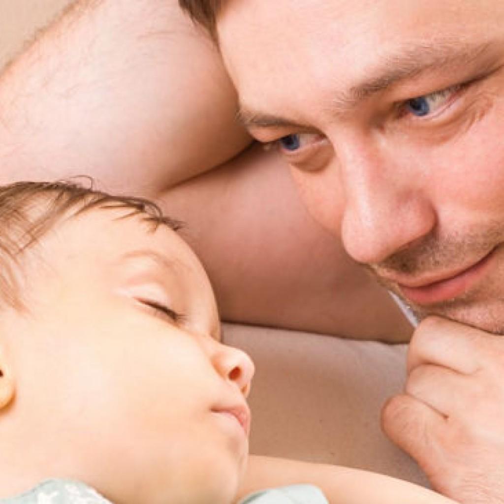 Хочу отказаться от отцовства как это сделать