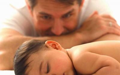 кто может оспорить отцовство
