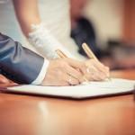 Как восстановить свидетельство о браке и его расторжении