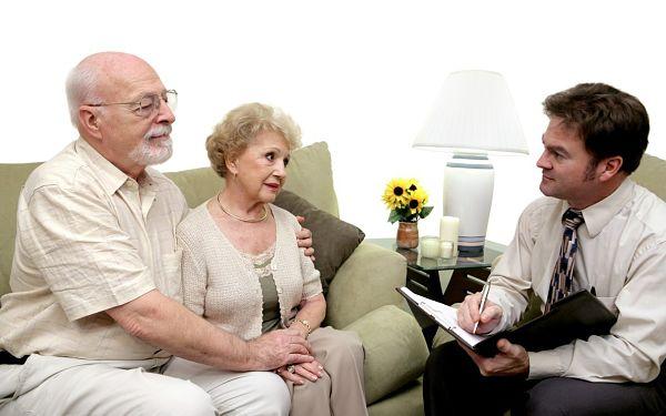 взыскание алиментов на содержание родителей