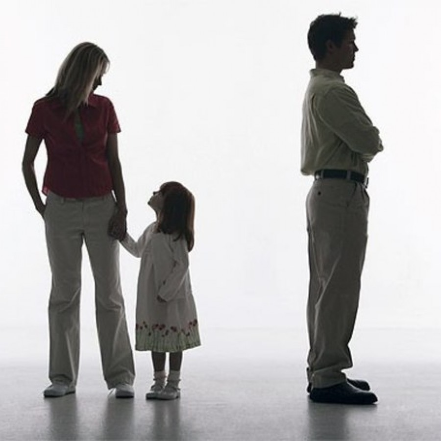 смена фамилии у детей
