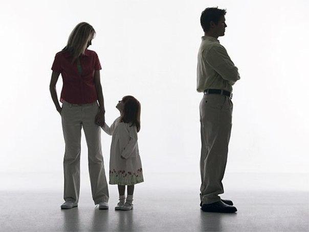 смена фамилии у детей при разводе родителей