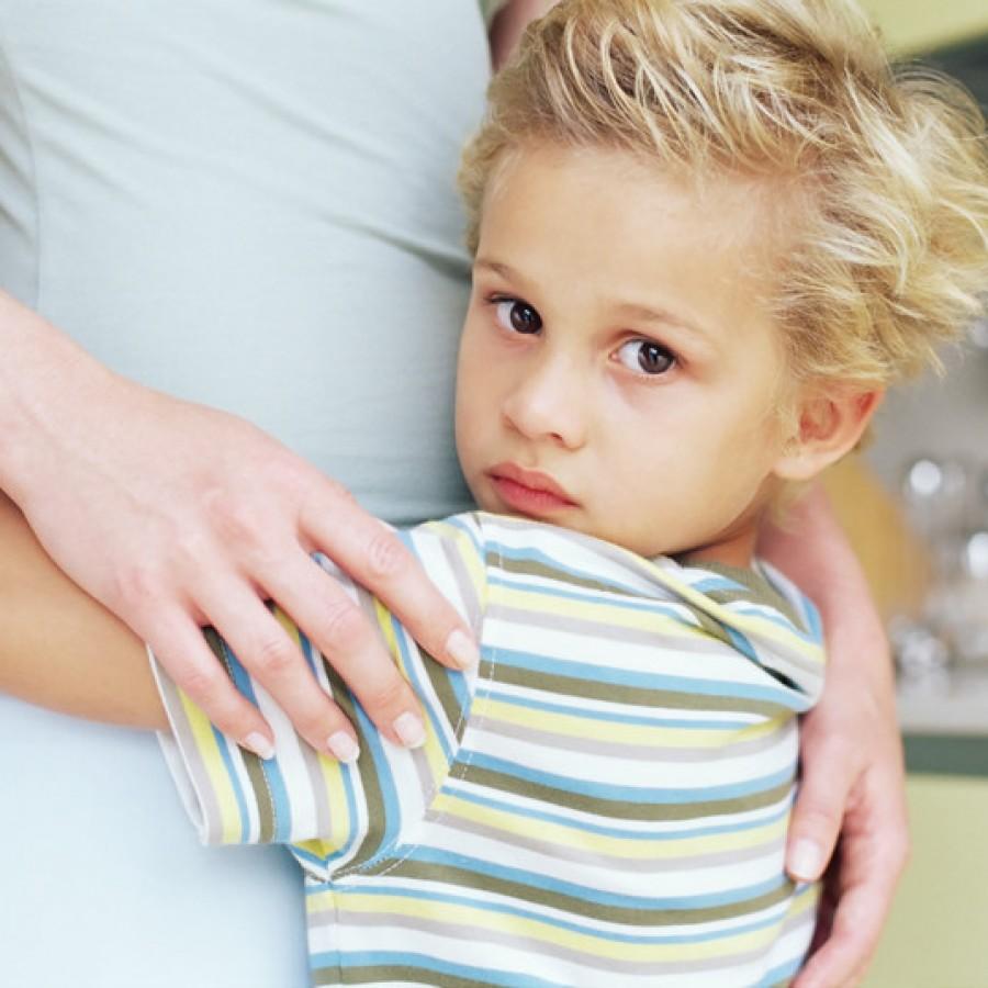 смена фамилии ребенка