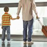 Разрешение на вывоз ребенка в другую страну, если родители в разводе