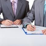 Как составить и оформить доверенность на развод