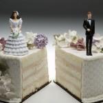 Сколько придется заплатить за развод в 2016 году?