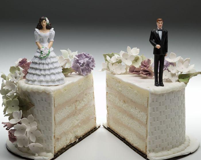 цена развода в 2016 году