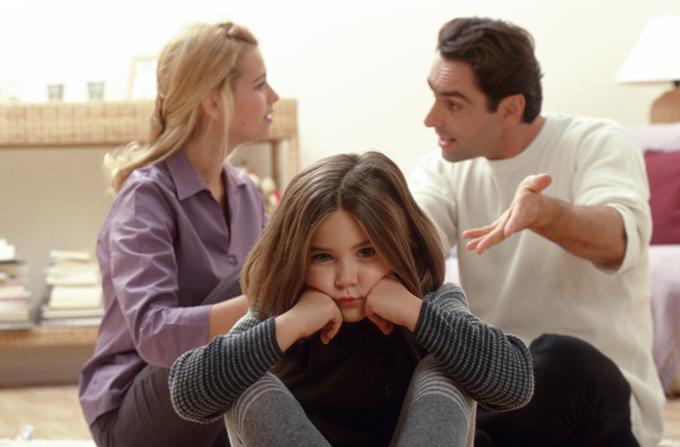 Уклонение от встреч с ребенком
