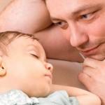 Как добровольно установить отцовство?
